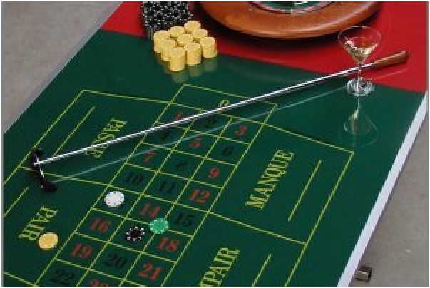 Street Craps and Casino Craps – The Difference of Play