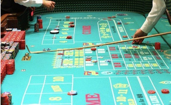 Craps- Mistakes to avoid when playing