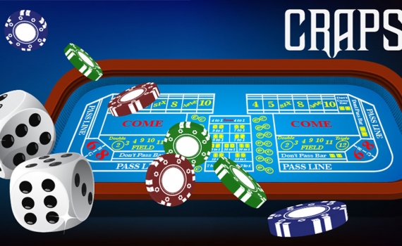 12 most common questions asked by players about the game of Craps