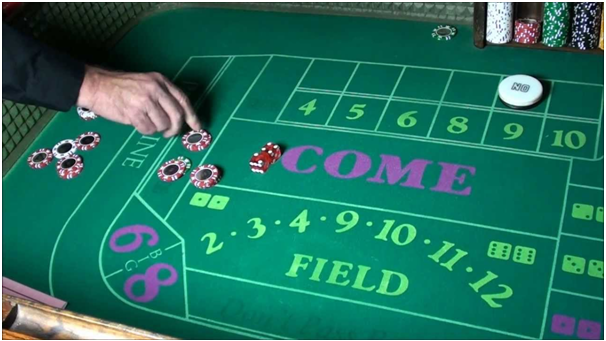Craps Tips to win