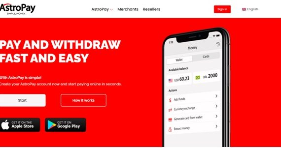 How to Play Craps with Astropay at Online Casinos