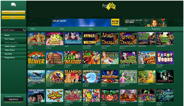 How to choose online casino for craps