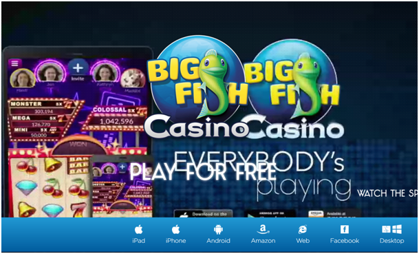 How to play Craps at Big Fish Casino