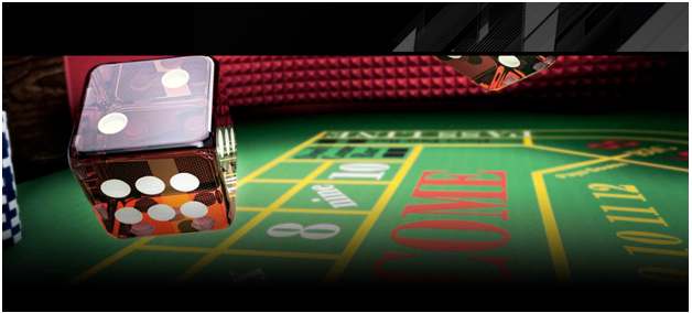 Difference Between Live Dealer and RNG Craps
