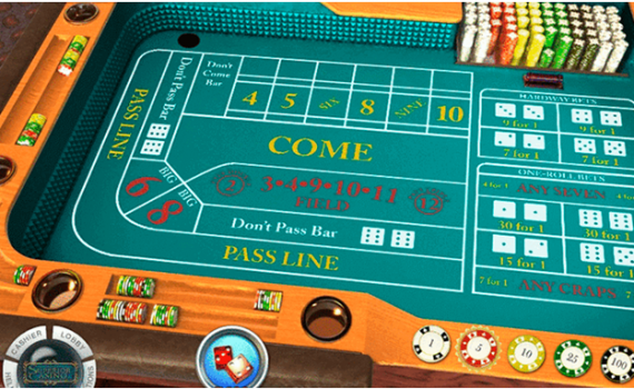 Best online casinos to play Craps