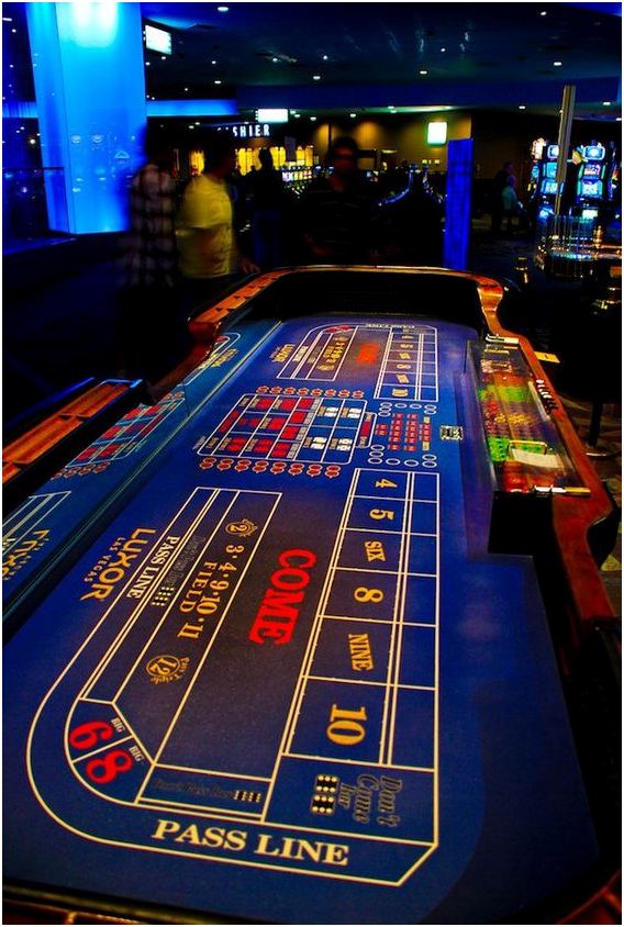 Craps Bitcoin Casinos Australia